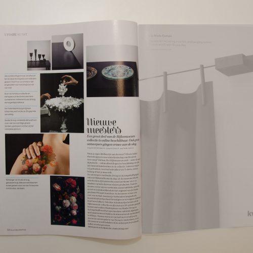 Jennifer de Jonge | ELLE decoration