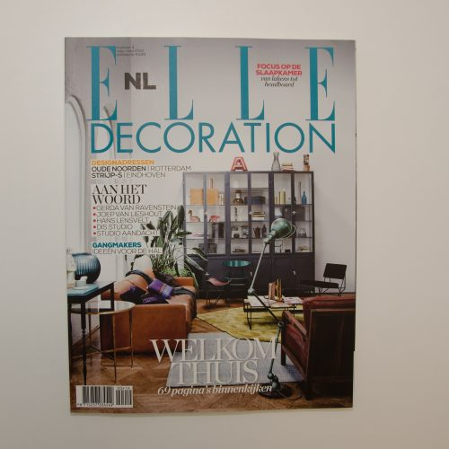 Jennifer de Jonge | ELLE decoration
