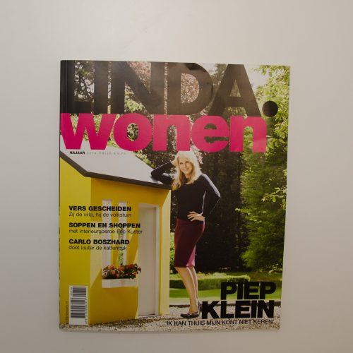 Jennifer de Jonge | Linda Wonen