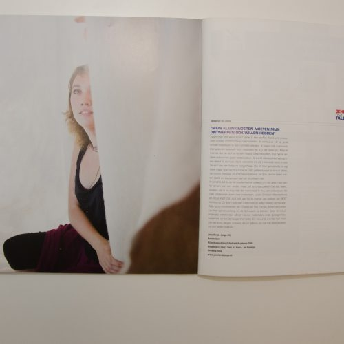 Jennifer de Jonge | Interieur Magazine